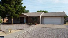 Beautiful house and property for rent or sale in la Luz, nm some furniture included in Alamogordo, New Mexico