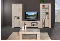 United Furniture - Gilles Entertainment including Delivery in Grafenwoehr, GE