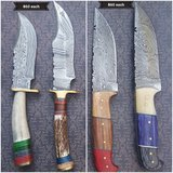 Pocket Knives and Hunting Knives in Hopkinsville, Kentucky