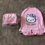 Hello Kitty Car Seat Covers - Brand NEW !!! in Alamogordo, New Mexico