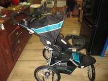 BABY JOGGING STROLLER GREAT CONDITION in Cleveland, Texas