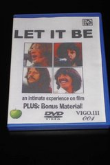 The Beatles - Let It Be 2-Disc DVD in Los Angeles, California