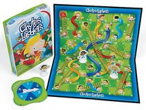 Chutes and Ladders in Los Angeles, California
