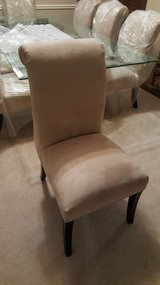 Formal Dining chairs set of eight in Kingwood, Texas