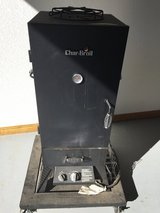 Char-Broil Smoker in Alamogordo, New Mexico