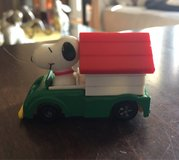 Vintage Snoopy in St. Charles, Illinois