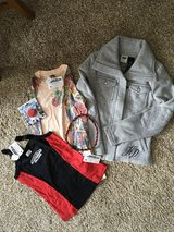 Small Harley-Davidson Jacket & Tops in Naperville, Illinois
