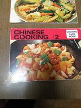 cooking books  Chinese in Okinawa, Japan