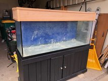 110 Gal Fish Tank in Westmont, Illinois