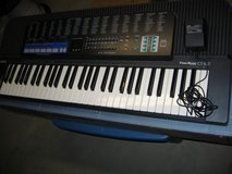 Casio ToneBank CT670 electronic keyboard in Glendale Heights, Illinois