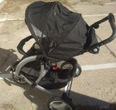Graco Trailrider Jogging Stroller Nebula in Naperville, Illinois