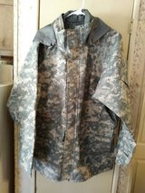 Acu parka in Fort Campbell, Kentucky