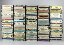 WANTED REEL TO REEL TAPES CLASSICAL  BLUES FOLK JAZZ NEW WAVE POP ROCK in Travis AFB, California