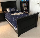 Twin Bed Frame in Chicago, Illinois