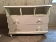 Pottery Barn Dresser - Long in Chicago, Illinois