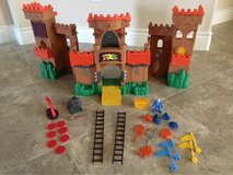 fisher price toy castle in The Woodlands, Texas