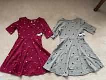 Two dresses NWT in Sandwich, Illinois