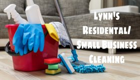 Lynn's residential/commercial cleaning in The Woodlands, Texas