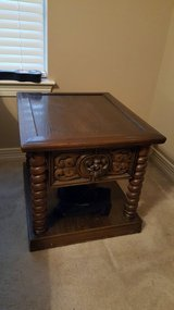 VINTAGE TWO (2) NIGHT STANDS WITH ONE DRAWER in Kingwood, Texas