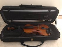 """Viola 16"""" with Case in Okinawa, Japan"""