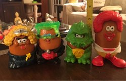 McNugget Buddies in St. Charles, Illinois