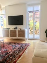 Charming furnished appartment in historic villa in Wiesbaden in Wiesbaden, GE
