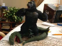 King Kong Polar Lights Resin Model Kit Godzilla - Updated!! in Bolingbrook, Illinois