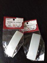 2 Barrette crafting covers in Chicago, Illinois