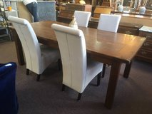 Pottery Barn Table in Chicago, Illinois