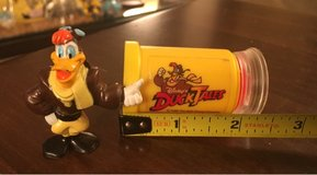 DuckTales Figure & Telescope in Plainfield, Illinois