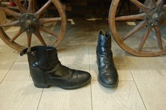 Horse riding shoes size 37 in Ramstein, Germany