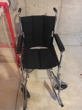 new wheelchair in Naperville, Illinois