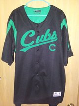 Chicago Cubs Jersey Size XL 46-48 in Yorkville, Illinois