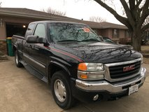 2003 GMC Sierra Extended Cab SLE Pickup Truck in Naperville, Illinois