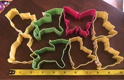 Spring Cookie Cutters in Bolingbrook, Illinois