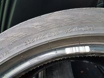TIRES, 235 / 45 R19 95H M+S, 6+-Months Tread in Ramstein, Germany