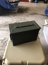 Ammo Can Humidor in Camp Lejeune, North Carolina