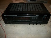 Denon Sony receivers amps in Westmont, Illinois