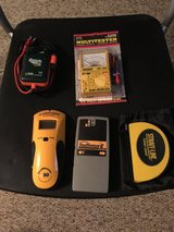 Various Electronic Tools in Kingwood, Texas