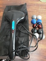 Sharper Image massager in Camp Lejeune, North Carolina