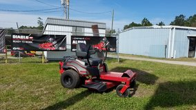 Big.Dog Mower in Fort Polk, Louisiana
