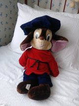 Fievel from Disney's An American Tale in Lockport, Illinois