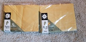New in Package, Full Size Sheet Set in Alvin, Texas