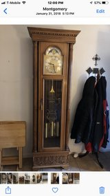 German Grandfather clock in Spring, Texas