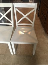 6 dining chairs in Baytown, Texas