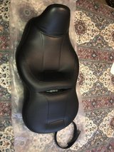 Hammock seat for Harley Davidson dresser in Leesville, Louisiana
