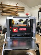 Craftsman Wood Planer in Fort Campbell, Kentucky
