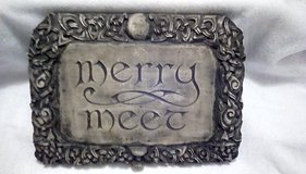 """Merry Meet"" Tile in Warner Robins, Georgia"