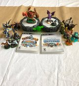 SKYLANDERS Giants and Sypros Adventures - PS3 games and lot in Naperville, Illinois