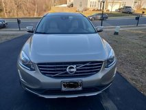 2015 Volvo XC60 Platinum AWD Low Mileage in Quantico, Virginia